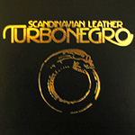 CD-cover: Turboneger – Scandinavian Leather