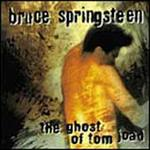 CD-cover: Bruce Springsteen – The Ghost of Tom Joad