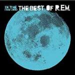 CD-cover: R.E.M. – In Time: The Best of R.E.M. 1988–2003