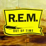CD-cover: R.E.M. – Out of Time