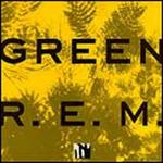 CD-cover: R.E.M. – Green