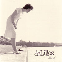 CD-cover: de Lillos РIkke g̴