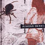 CD-cover: Angora Static – S/T