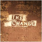 CD-cover: The Change – S/T