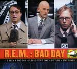 CD-cover: R.E.M. – Bad Day