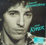 CD-cover: Bruce Springsteen – The River