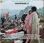 CD-cover: Woodstock – Music from the Original Sountrack and More