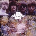 CD-cover: The Byrds – The Byrds' Greatest Hits