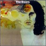 CD-cover: The Doors – Weird Scenes Inside the Gold Mine