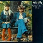 CD-cover: Abba – Greatest Hits