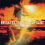 CD-cover: Briskeby – Tonight, Captain?