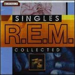 CD-cover: R.E.M. – Singles Collected