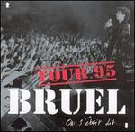 CD-cover: Patrick Bruel – On s'était dit