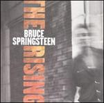 CD-cover: Bruce Springsteen – The Rising