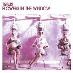 CD-cover: Travis – Flowers in the Window