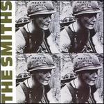 CD-cover: The Smiths – Meat Is Murder