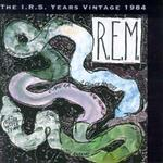 CD-cover: R.E.M. – Reckoning