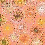 CD-cover: Bright Eyes – Letting Off the Happiness