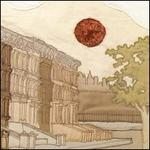 CD-cover: Bright Eyes – I'm Wide Awake, It's Morning