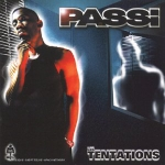 CD-cover: Passi – Les Tentations