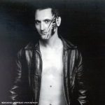 CD-cover: Mirwais – Production