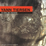 CD-cover: Yann Tiersen – La valse des monstres