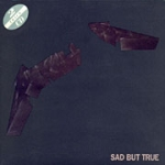 CD-cover: Metallica – Sad But True