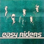 CD-cover: Easy Riders – S/T