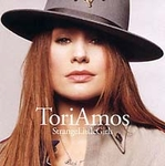CD-cover: Tori Amos – Strange Little Girls