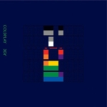 CD-cover: Coldplay – X & Y