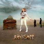 CD-cover: R̦yksopp РThe Understanding