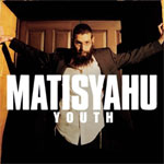 CD-cover: Matisyahu – Youth