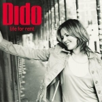 CD-cover: Dido – Life for Rent