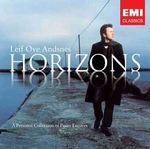 CD-cover: Leif Ove Andsnes – Horizons