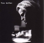 CD-cover: Tom McRae – S/T