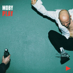 CD-cover: Moby – Play