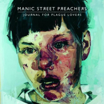 CD-cover: Manic Street Preachers – Journal for Plague Lovers