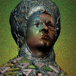 CD-cover: Yeasayer – Odd Blood