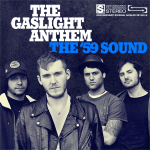 CD-cover: The Gaslight Anthem – The '59 Sound