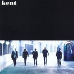 CD-cover: Kent – S/T