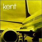 CD-cover: Kent – Isola