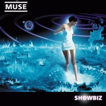 CD-cover: Muse – Showbiz