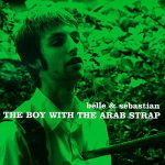 CD-cover: Belle and Sebastian – The Boy With the Arab Strap