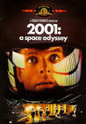 Cover: 2001: A Space Odyssey