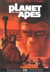 Cover: Planet of the Apes