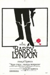 Cover: Barry Lyndon