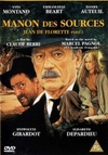 Cover: Manon des sources