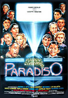 Cover: Nuovo cinema Paradiso