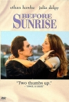 Cover: Before Sunrise