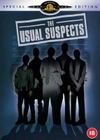 Cover: The Usual Suspects